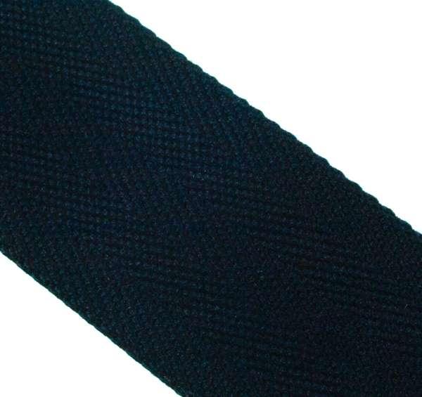 Taschen und Gürtel Gurtband dunkel blau